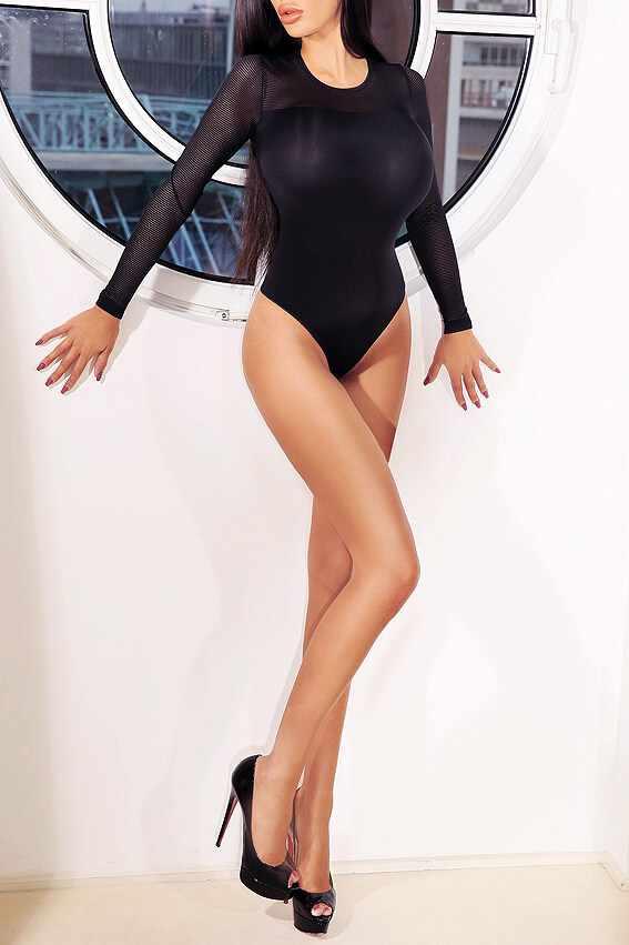 Escortservice Düsseldorf Model Jenny von der Escortagentur Düsseldorf