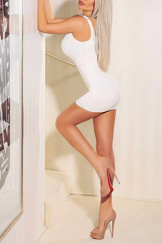 High Class Escort Service Köln Model Heidi