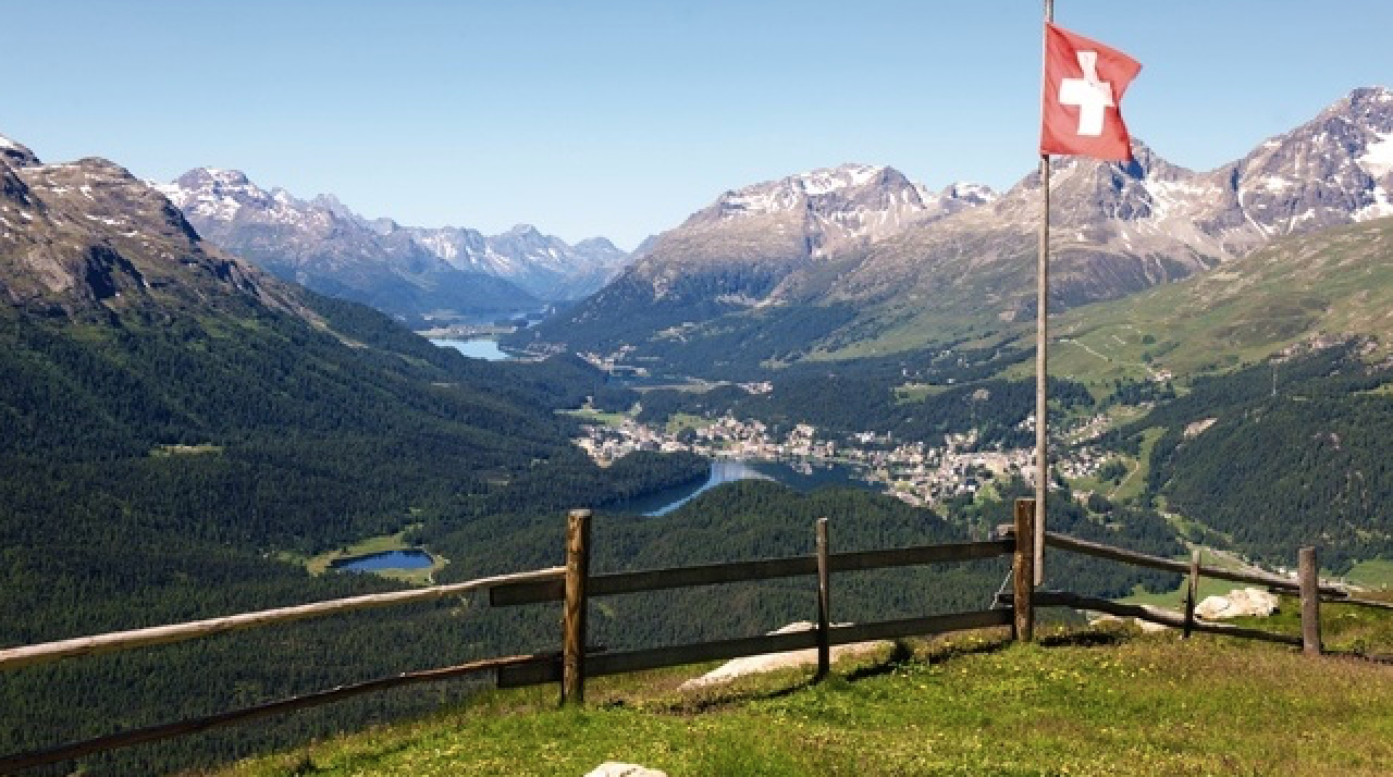 Escort Schweiz