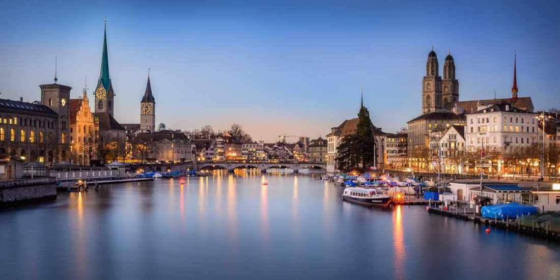 Escort Zürich