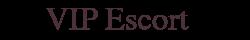 VIP Escort der exklusive VIP Escortservice Logo